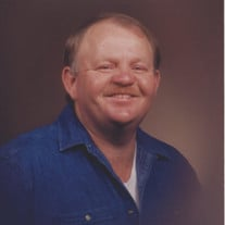 Tony F. Keen