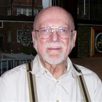 J. Donald  Measimer