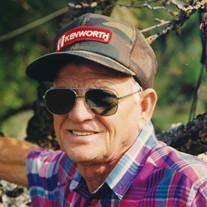 Earl Clayton Dahl