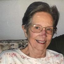 Ruth Ann Oester