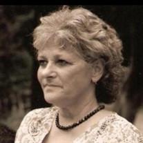 Roberta  Mosley