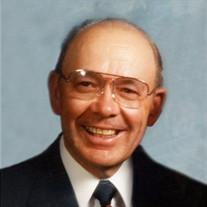 Harman Clark Steed