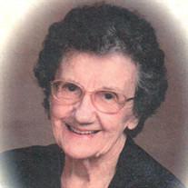Mrs Dorothy Alice Riha