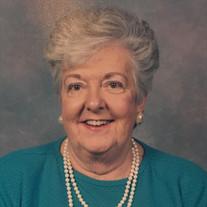 Priscilla B. Spears