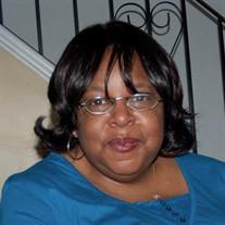 Cynthia  Kay Wright