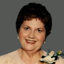 Clara L. Stewart
