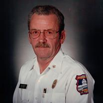 Clay Joe Duncan
