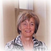 Mrs. SUSANNE PATRICIA DEVICH