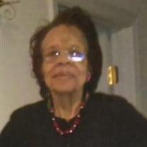 Mrs. Ida Lee China Bridges