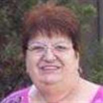 Elsie A. Strosnider