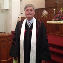 Dr. Larry  Curtis Mitchell