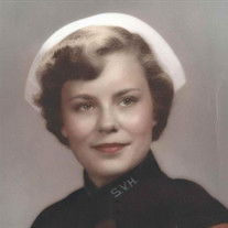 Margaret Eaton Conklin