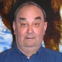 Lonnie  Whitehead