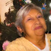 Martha  E.  Ayala
