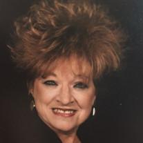 Doris Elizabeth Lodge