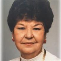 Dorothy  Marie Kilpatrick