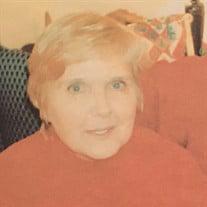 Doris Jean Passan