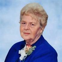 Dorothy L. Potter