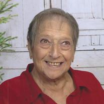 """Margaret """"Lena"""" Veltre"""