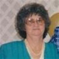 Mrs. Sara Miles Thigpen
