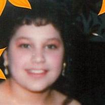 Norma Martinez Obituary - Visitation & Funeral Information