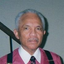 Rev. Dr. Edwin H. Miller Sr.