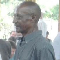 Mr. Willie James Dennis