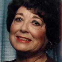 Doris Adams Slusser