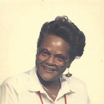 Ms. Bettty Jean Meriwether