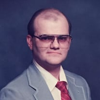 Eugene Nelson Goodman