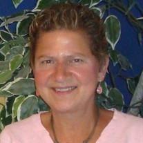 Linda Louise Peters Andrus