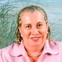 Mrs Sandra  Escobar