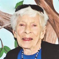 Doris Wohlfert Betts