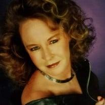 Anita Darlene Martin