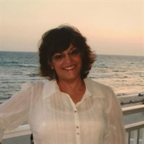Donna Jo Woods Laney