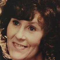 Sandra Jean Penrod
