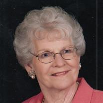 Rheba Elaine Tuttle Via