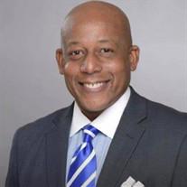 William Evans Jr.