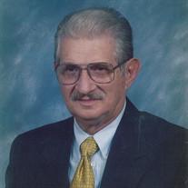 Bobby Kenneth Ruff