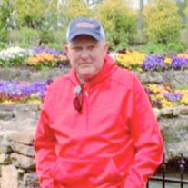 Ronald  Eugene Fretwell