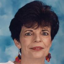 Sally LeRay Thibodaux