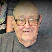 Carl D. Hamm