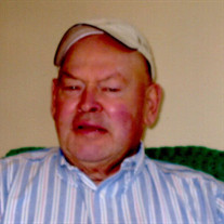 Orrin Edward Robinson Jr.