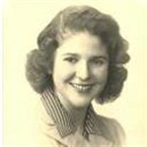 Mary Elizabeth MacTavish