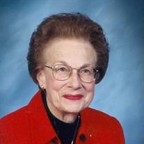 Judith C. Jackson