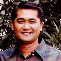 Joseph Philip Talbo