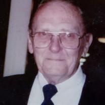 Raymond Earl Armstrong