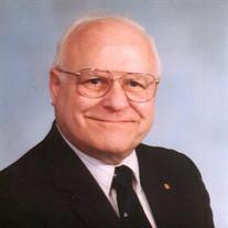 Mr. Albert M. Caflisch