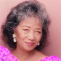 Melisia Valencia Murao