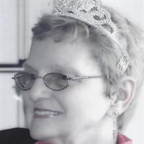 Ruth W. Akers